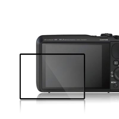 LARMOR金鋼防爆玻璃相機保護貼-SONY-HX30V專用