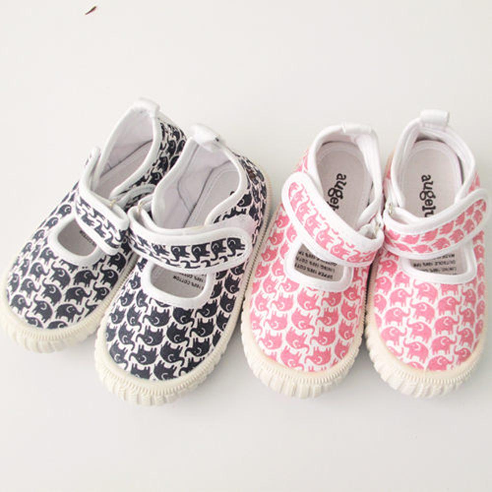 【baby童衣】男女兒童帆布鞋 嬰兒鞋2013新款  F1021-09