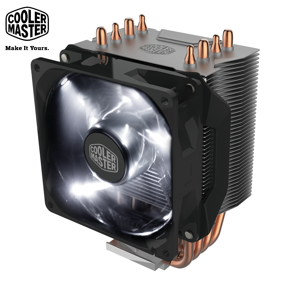 Cooler Master Hyper H411R CPU散熱器 product image 1
