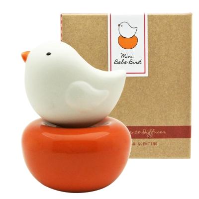 ThaiScent泰香 bebe鳥車用擴香精組120ml(9款香氣任選)