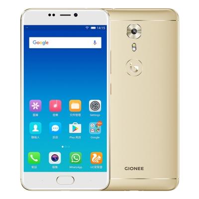 GPLUS GiONEE A1 5.5吋前鏡頭1600萬畫素智慧型手機