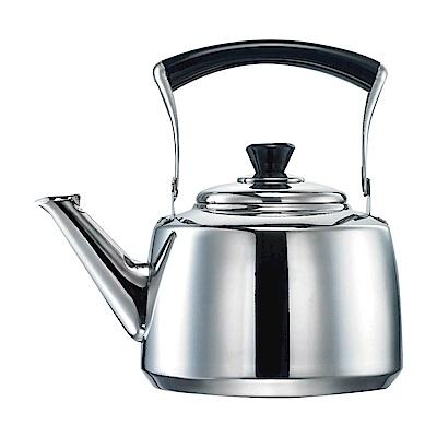 PERFECT理想 晶品不鏽鋼茶壺5L(快)