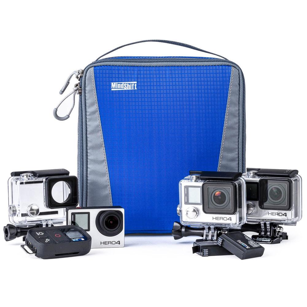 MindShift Gear 曼德士‧GP 4 Kit Case主機收納包 / MS509