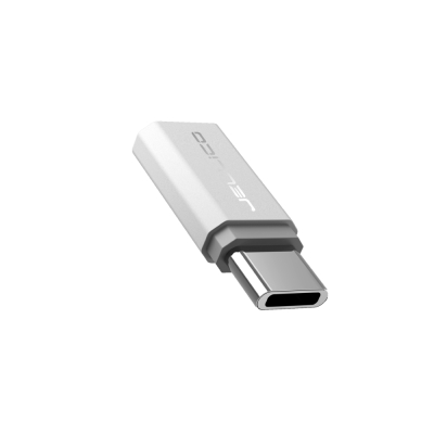 JELLICO MICRO USB 轉TYPE-C急速傳輸轉接器JEH-OTG-CMSR