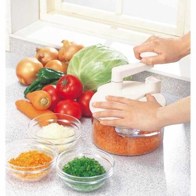 快速方便 食材攪碎調理器(大)