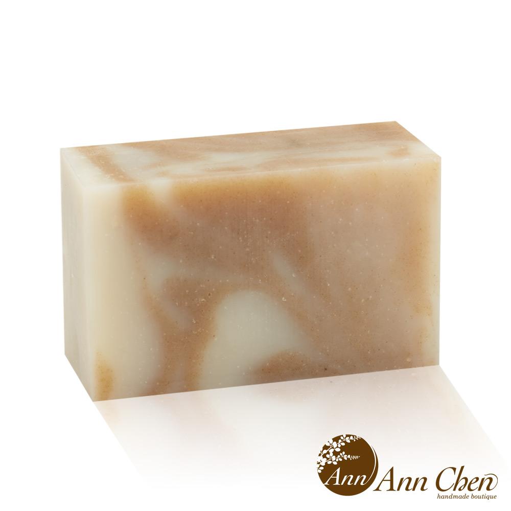 陳怡安手工皂-抹草寶貝手工皂110g(溫和淨柔系列)