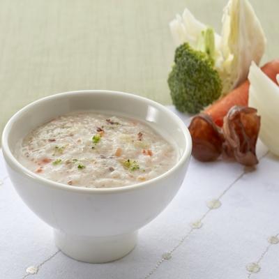 郭老師寶寶粥 五色蔬菜雞粥 (副食品)(180g/包)(5入組)
