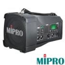 MIPRO嘉強 超迷你肩掛式無線喊話器 MA-100DB