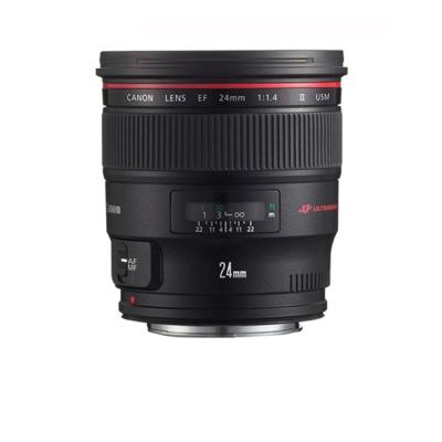 Canon EF 24mm f/1.4L II USM 超廣角及廣角定焦鏡頭*(平行輸入)