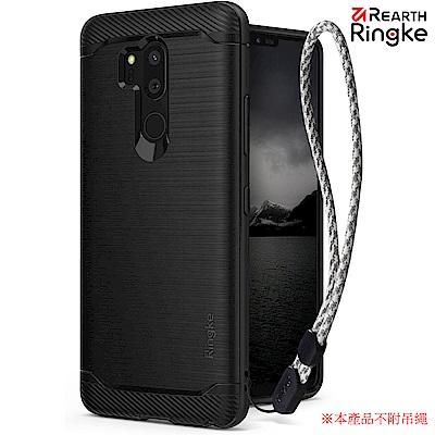 Ringke LG G7 ThinQ [Onyx] 防撞緩衝手機殼