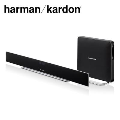 harman/kardon Sabre SB 35  環繞式家庭劇院組