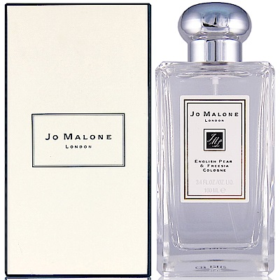 Jo Malone 英國梨與小蒼蘭100ml(英國進口有盒有紙袋)