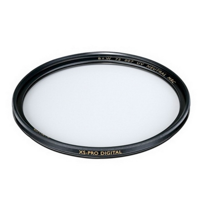 B+W XS-PRO UV-Haze MRC Nano  超薄奈米鍍膜保護鏡( 52 mm)
