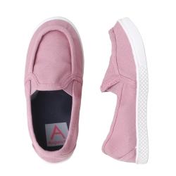 baby童衣 素面 休閒 懶人帆布童鞋 60345