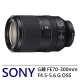 SONY FE 70-300mm G OSS 鏡頭*(平輸中文) product thumbnail 1