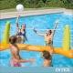 INTEX 兒童排球充氣玩具/水上排球網架 (56508) product thumbnail 1