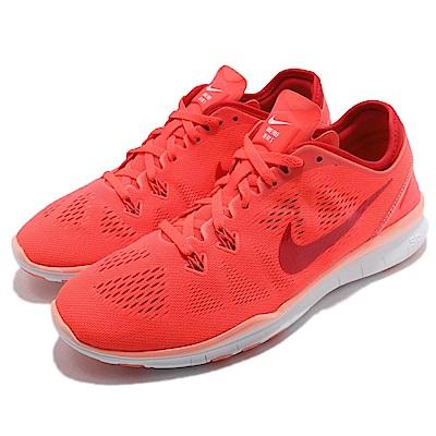 Nike訓練鞋Free 5.0 TR Fit 5女鞋