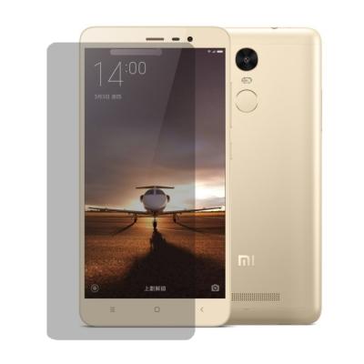 D&A Xiaomi 紅米 Note 3 (5.5吋)日本原膜AG螢幕保...