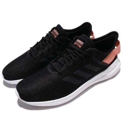 adidas 休閒鞋 CF QTFlex W 女鞋