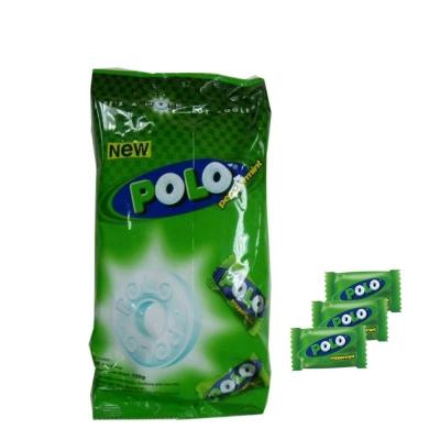 雀巢 POLO寶路薄荷糖(1.5gx100入)