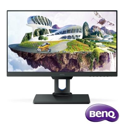 BenQ PD2500Q 2K 廣色域專業設計螢幕