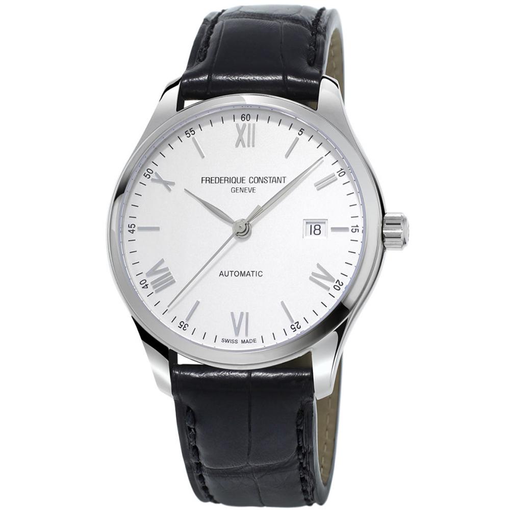 康斯登 CONSTANT   CLASSICS百年經典系列INDEX腕錶-40mm