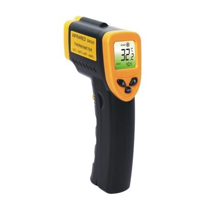 非接觸型 紅外線槍型 溫度計