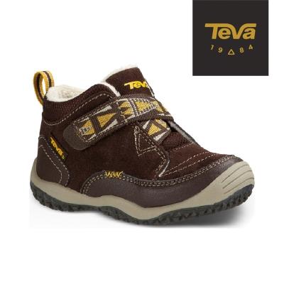 TEVA 美國 Natoma 多功能保暖休閒鞋 (巧克力棕)