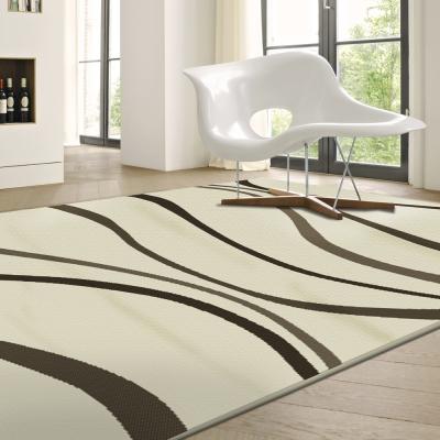 范登伯格 - 潮流 進口地毯 - 跳動 (160 x 230cm)