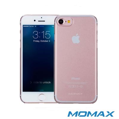 Momax iPhone 7/8 透明輕薄保護殼