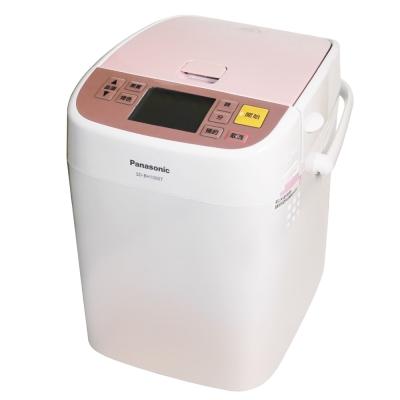 Panasonic國際牌全自動製麵包機 SD-BH 1000 T