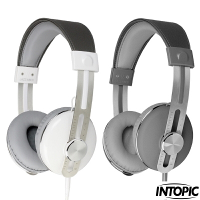 INTOPIC 廣鼎-音樂耳機麥克風 JAZZ-M600 @ Y!購物