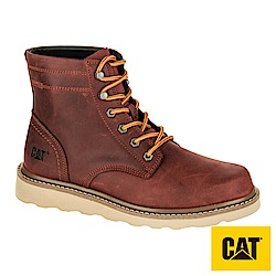 CAT CHRONICLE 時尚潮流系列男靴-紅(721961)