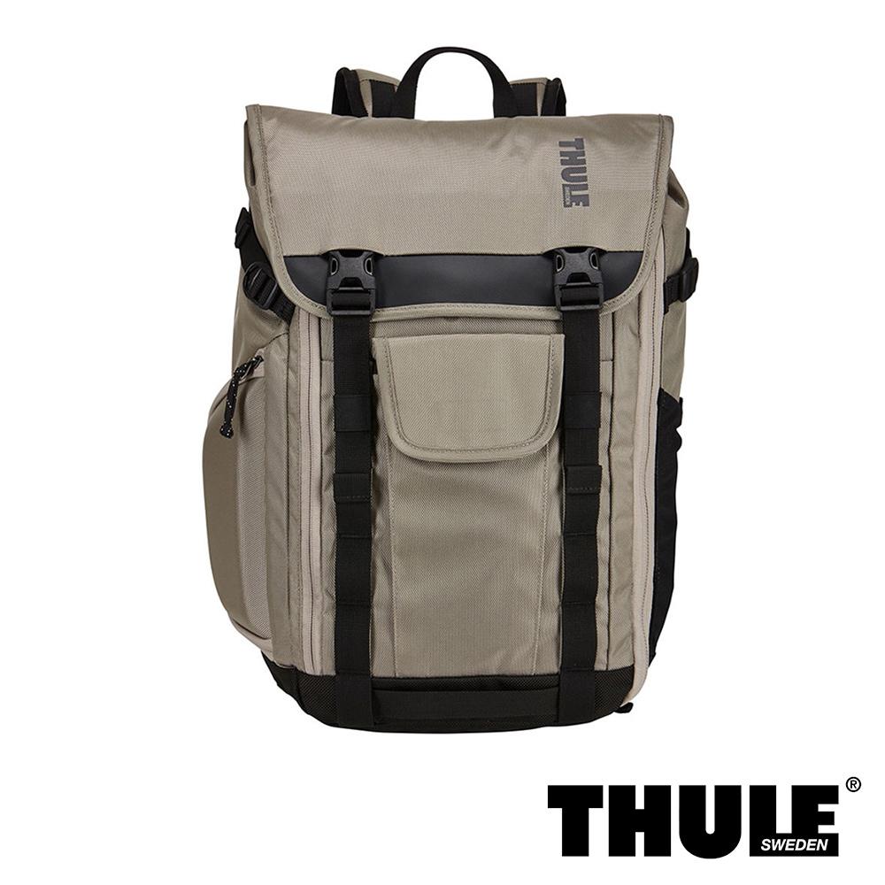 Thule Subterra 25L 上掀式後背包(沙灰/15 吋內筆電適用)