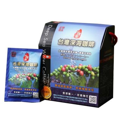 果子狸咖啡 即溶濃縮沖泡咖啡粉(15包/盒)7盒特價