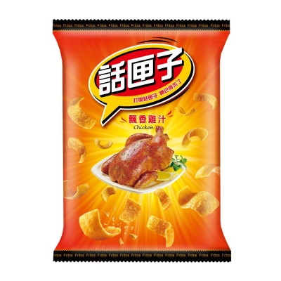 波卡話匣子 飄香雞汁(150g)