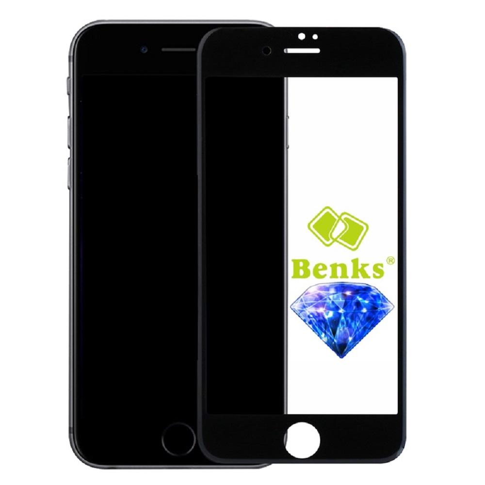 Benks XPro+ 金剛藍寶石保護貼 iPhone 8 / 7