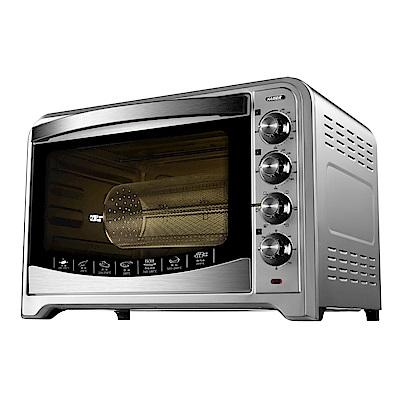 KAISER 威寶大廚60升全功能不鏽鋼烤箱 (K-CHEF60)