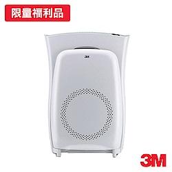 3M 5-13坪 淨呼吸超濾淨型空氣清淨機 高效版 福利品CHIMSPD-02UCLC-1
