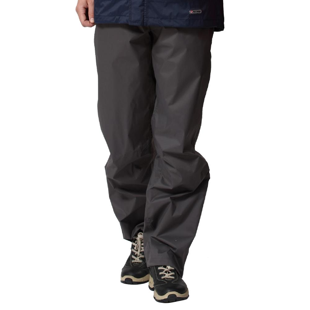 達新牌 T-CORE WF專業防水透濕防雨褲-鈦灰