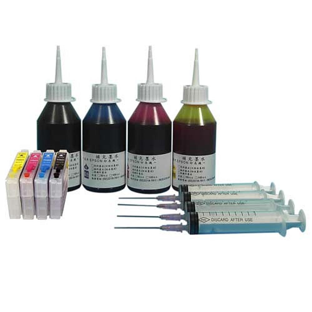 EPSON CX7300/CX8300填充式墨水匣