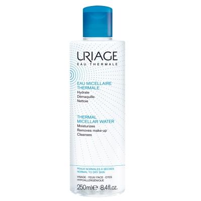 URIAGE優麗雅 全效保養潔膚水(正常偏乾性肌膚)250ml