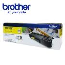【福利品】Brother TN-359Y 原廠黃色高容量碳粉匣