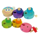 法國Boikido木製玩具-計數螺旋