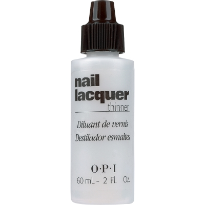 OPI Nail Lacquer Thinner 指甲油稀釋劑60ml(NTT01)