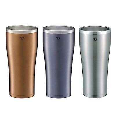 [新品上市] 象印* 0 . 6 L*不鏽鋼真空保溫杯(SX-DN 60 )