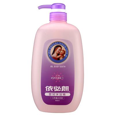 依必朗嬰兒沐浴精-天然薰衣草香(800ml)