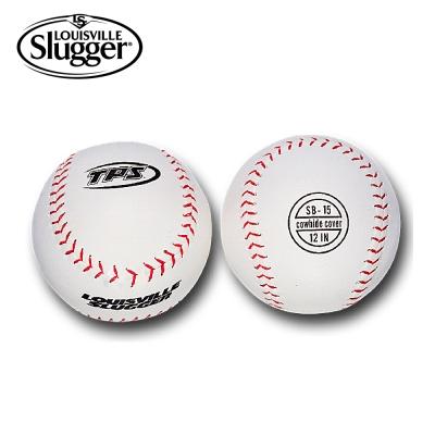 Louisville  Slugger SB-15 慢壘球 (一打) LB14109B