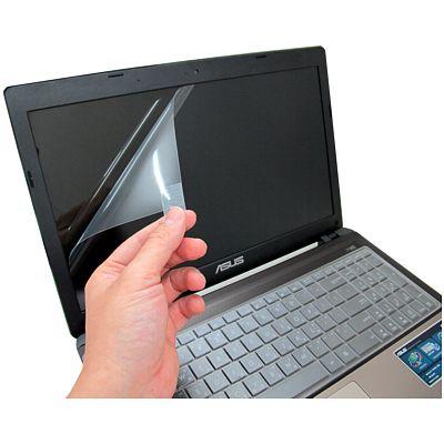 Ezstick 靜電式螢幕保護貼-ASUS A55 A55VD A55VM專用