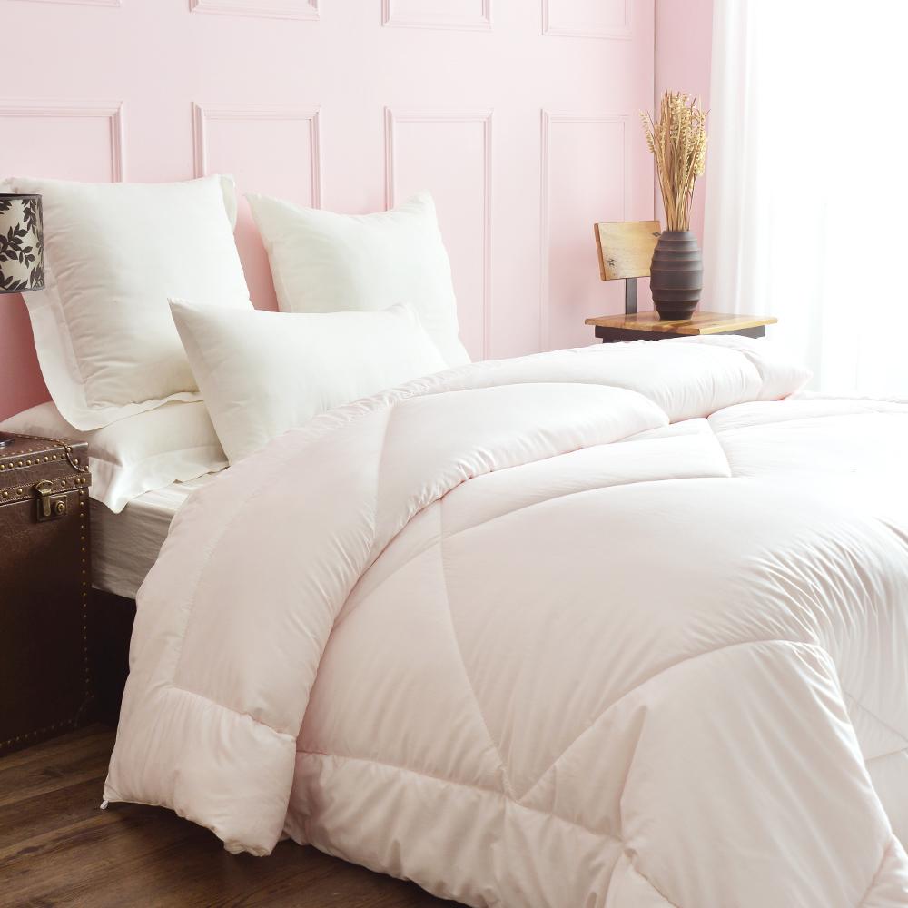 Cozy inn 發熱溫感羊毛被8X7尺
